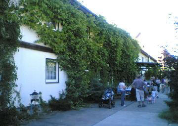 Pension Edith am Birkenhain