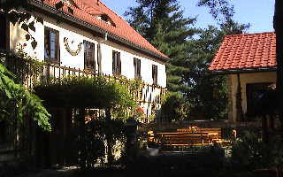 Pension Altbriesnitz