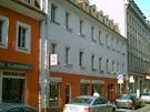 Dresden-Neustadt: Appartement Alaunstraße
